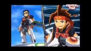 Battle Spirits Heroes 18 พากย์ไทย