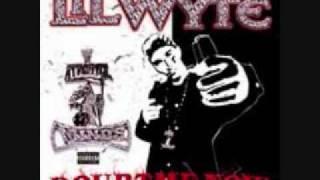 Lil Wyte - I Know You Strapped