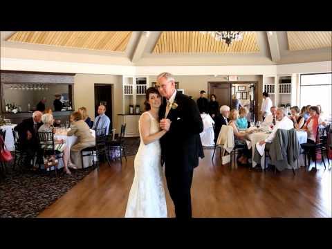 John  Samantha McLeod Wedding Highlights