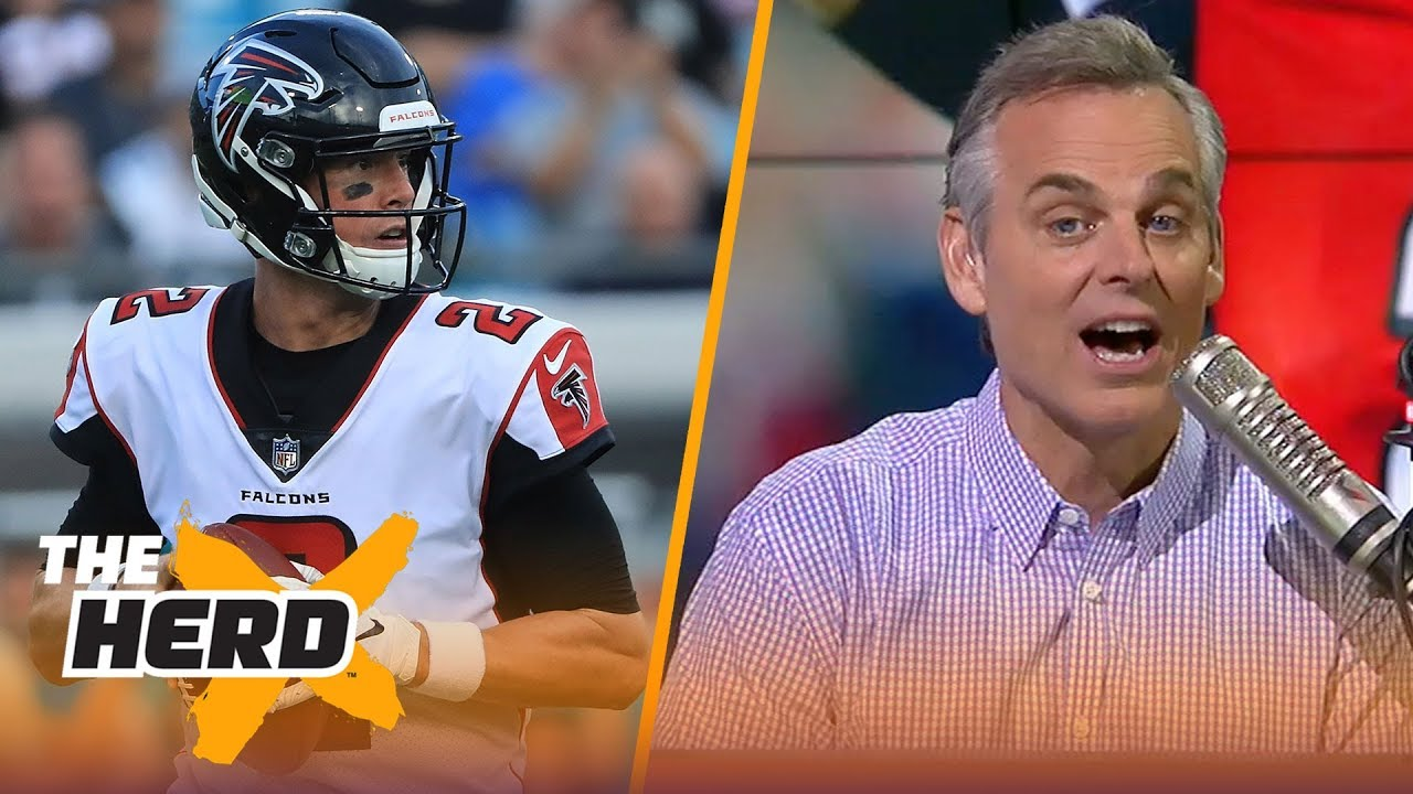 4 NFL teams that have a chip on their shoulder according to Colin Cowherd | NFL | THE HERD