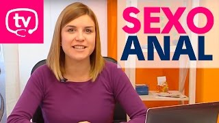 Claves para practicar sexo anal