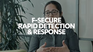 Partner co-creation as a mindset - F-Secure Rapid Detection & Response