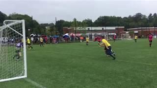 Chesna Memorial Soccer Jamboree Weymouth