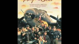 Memphis Belle Soundtrack Opening title theme
