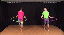 hula hoop lernen alle level youtube. Black Bedroom Furniture Sets. Home Design Ideas
