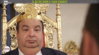 Il re dei rom e i suoi sudditi - Nemo - Nessuno escluso 23/11/2018