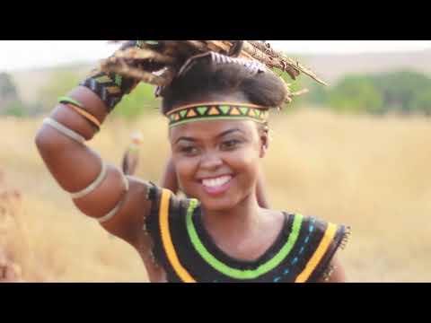 Master KG - Jerusalema ft. Nomcebo l African Ndebele Dance Challenge. #Jerusalema #itsFistoFireTv