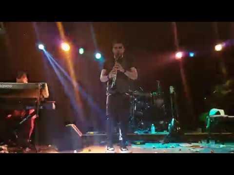 Vasilis Mpatis 2018 Melbourne Tour @ Q Room (Finale)