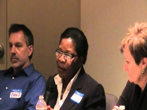 Healthcare Sector Panel - February 2012