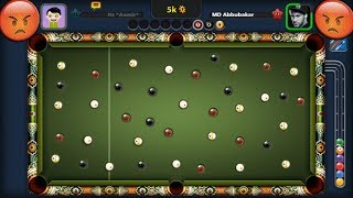 The MOST ANNOYING 8 Ball Pool Match HACK You