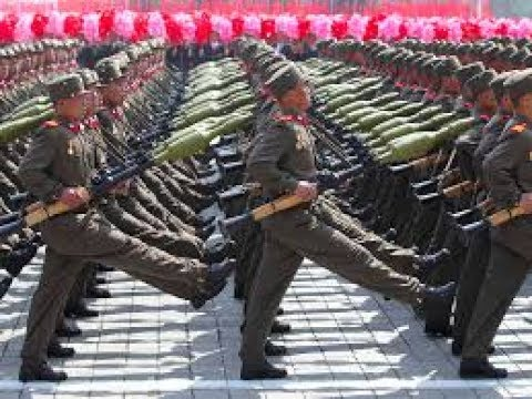 Prophecies ~ Warning against visiting North Korea & Diplomatic Incident in East Asia