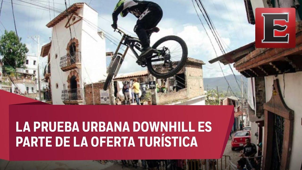 16b36993682 Carrera ciclista en Taxco para disfrutar en vacaciones decembrinas ...