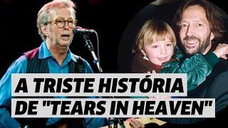 Perder o filho fez Eric Clapton compor a música mais emocionante dos anos 1990 l Vix Icons