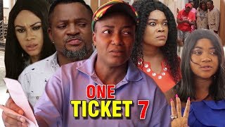 ONE TICKET SEASON 7 - New Movie 2019 Latest Nigerian Nollywood Movie Full HD
