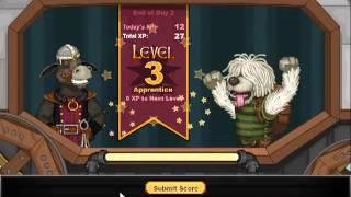 Jacksmith - Tutorial Levels (Level 1 ~ 5)