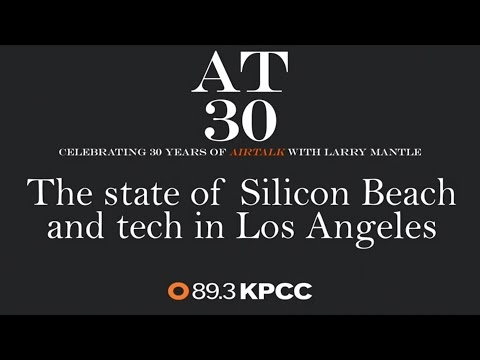 The State of Silicon Beach in Los Angeles