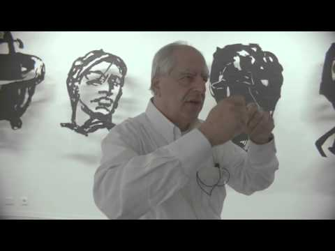 William Kentridge If We Ever Get to Heaven