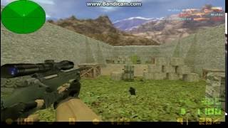 Télécharger & Installer Counter Strike 1.6 [+Multijoueurs]