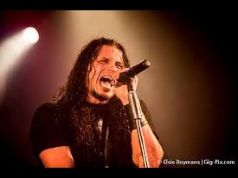 REAL SINGERS ON SINGING #9 GUEST JEFF SCOTT SOTO