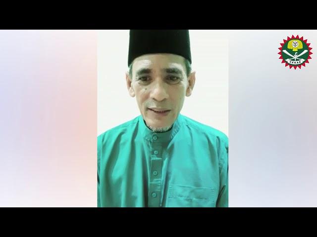 Ucapan JKP PSSCM sempena Ramadhan 1441H