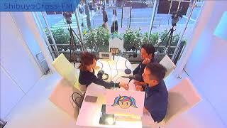 岡田沙織 http://ameblo.jp/seasky0212/ 渋谷クロスFM http://shibuyacrossfm.jp/