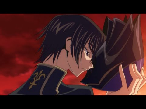 Code Geass: Lelouch of the Rebellion Official Trailer