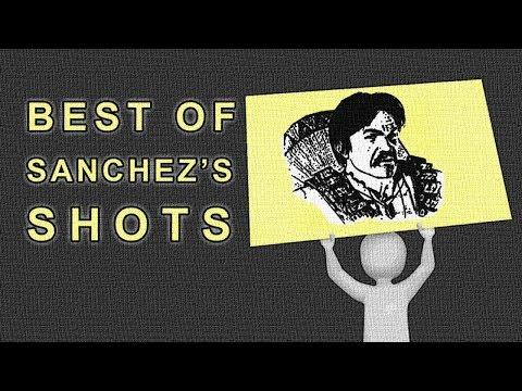 Desperados Wanted Dead or Alive   Best Of   Sanchez Shots