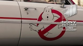 Repeat youtube video GHOSTBUSTERS (2016) - On Blu-ray & Digital