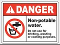 Washington DC Water undrinkable per Hillary Clinton Emails