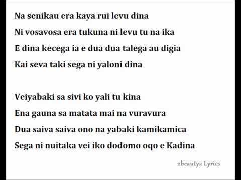 Malumu ni tobu - Sereseini Leilah Lyrics