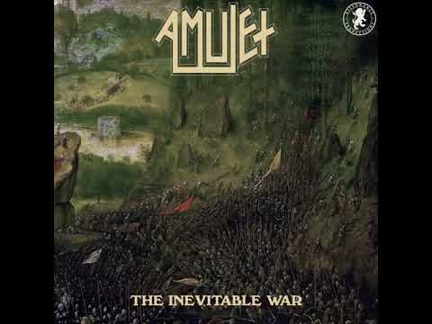 Amulet - 'The Inevitable War' (Advert) Mp3