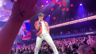 Jonas Brothers - Cool - Live Video