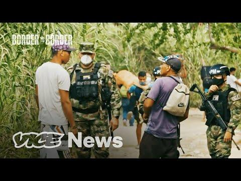Crime, Rape, & Mass Migration on the Colombia/Venezuela Border