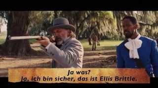 Учим немецкий с помощью просмотра фильмов. 18+