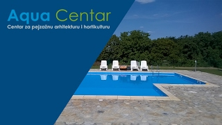 Aqua Centar - Izgradnja kaskadnog bazena 12x6m sa hidromasazom,Novi Sad(, 2015-12-07T18:26:12.000Z)