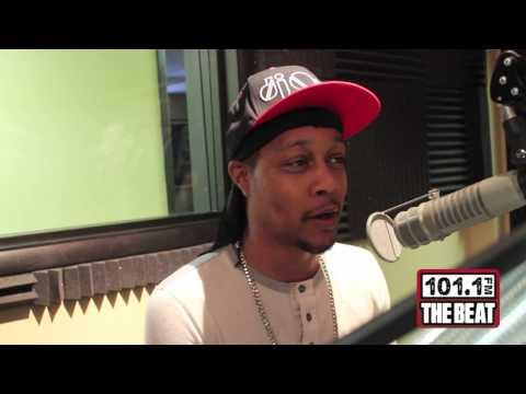 [Part 1] Dj Quik & Hi-C interview with Lil Shawn 101.1 The Beat