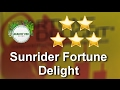 Sunrider Fortune Delight Review - Available at Healthy You Herbs
