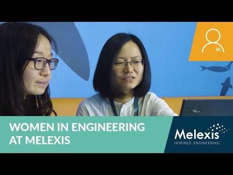 Testimonial: Women in Engineering at Melexis