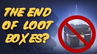 Download Are Loot Boxes Finally Dying? - Inside Gaming Daily Mp3 and Videos