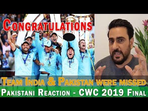 Playlist Cricket World Cup 2019