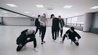 connectYoutube - NCT U 엔시티 유 'Baby Don't Stop' Dance Practice