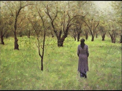 Erik Satie: Gymnopedie 1,2,3 Gnossienne 1,2,3,4