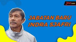 Kata Ketum PSSI Soal Nasib Indra Sjafri - JPNN.com