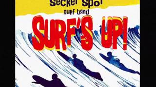Misirlou (The Tarantino Mix) by The Secret Spot surf band