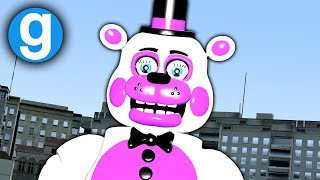 I WANT FUNTIME TOY FREDDY! DO YOU? FNAF 2 PILL PACK (Gmod FNAF Sandbox Funny Moments)(Garry's Mod)