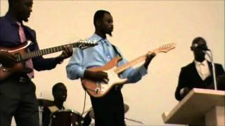 Haitian Artist for Christ/Evangeliste Monel Paul (live)