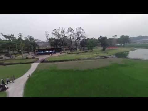 The Drone Guy - Agodi Gardens Nigeria