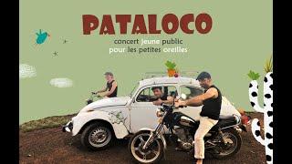 PATALOCO  - Trio JeanLo