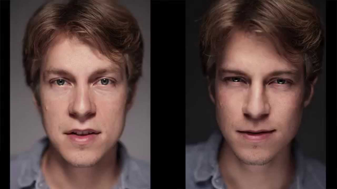 How to Photograph a Headshot with Butterfly Lighting  sc 1 st  YouTube & How to Photograph a Headshot with Butterfly Lighting - YouTube
