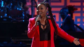 Ledisi Pays Tribute To Louis Jordan On 'GRAMMY Salute To Music Legends'